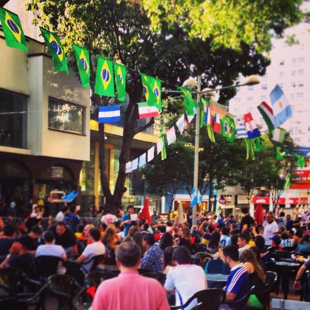 Brazil-Fever